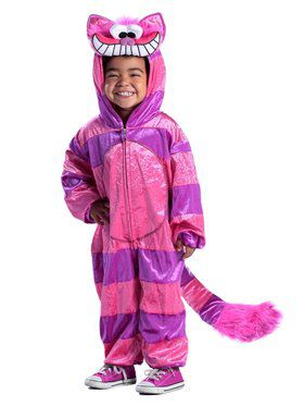 Cheshire Cat Costume Infant Toddler