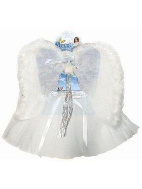 Child Angel Accessory Kit