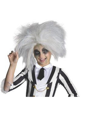Beetlejuice Wig for Child