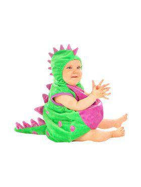 Derek the Dinosaur Child Costume