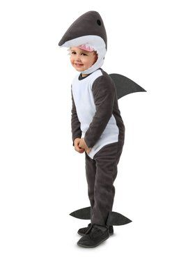 Kid's Finn the Shark Costume