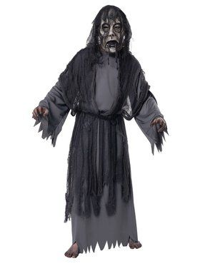 Ghoul In The Graveyard Child Costume