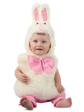 Gingham Bunny Child Costume
