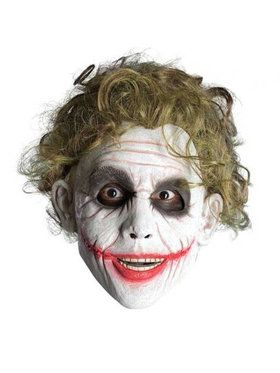 Child Joker Wig Tm