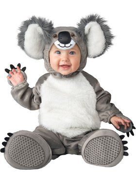 Cute Kids Koala Costume