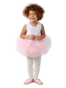 Light Pink Child Tutu