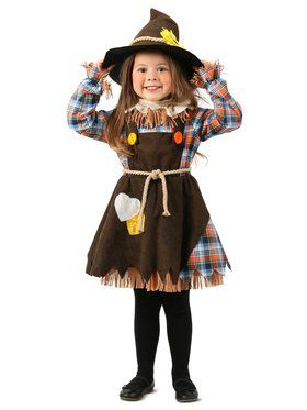Kid's Patches the Scarecrow Costume