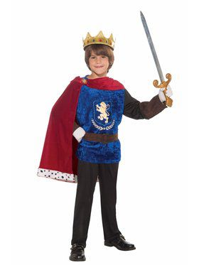 Prince Charming Child Costume