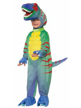Child Sly Raptor Costume