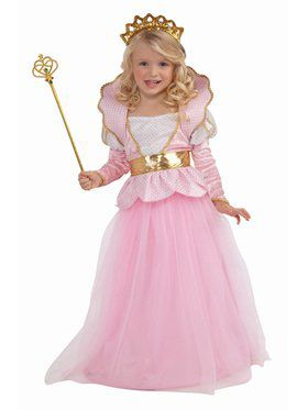 Sparkle Princess Child Costume