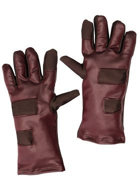 Child Star Lord Guardians of the Galaxy Gloves