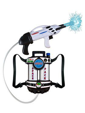 Child Super Soaker Astronaut Space Pack