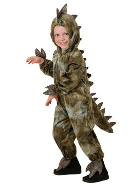 T-Rex Child Costume