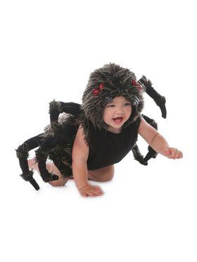 Talan the Tarantula Child Costume