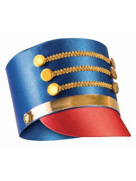 Child Toy Soldier Hat Accessory