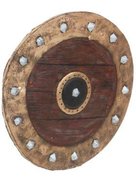 Viking Child Shield
