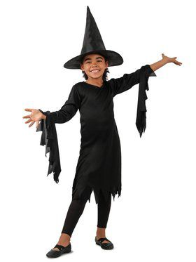 Kid's Wanda the Witch Costume