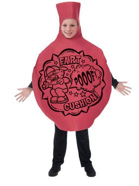 Whoopie Cushion for Children