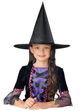 Kid's Witch Hat