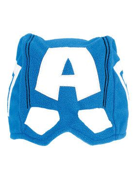 Children's Avengers Captain America Deluxe Hat