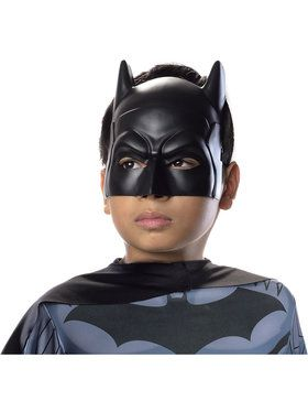 Childrens Batman DC Comics Mask