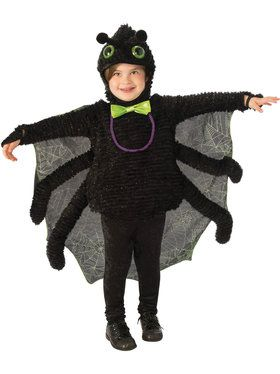 Eensy Weensy Spider Childrens Costume