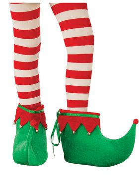 Children's Elf Shoes