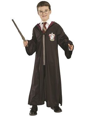 Childrens Harry Potter Costume