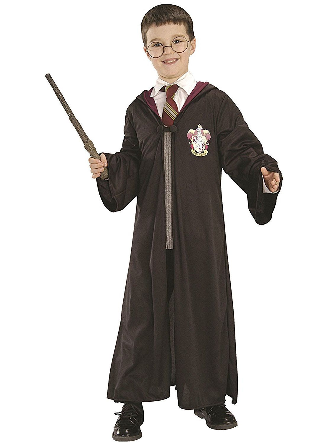 Harry Potter Costume For Children  sc 1 st  Wholesale Halloween Costumes : harry potter childrens costume  - Germanpascual.Com