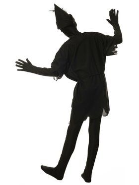 Shadow Child Costume