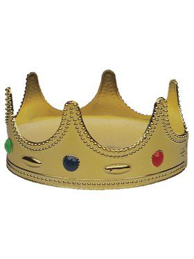 Child's Royal Crown