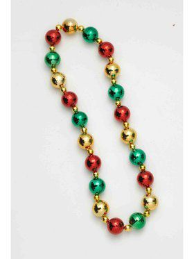 Christmas Beads Accessory