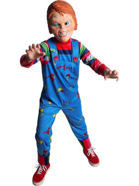 Chucky Costume for Kids