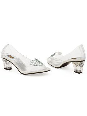 Cinderella Shoes For Adults