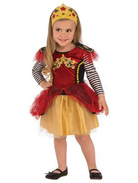 Circus Girl Costume for Kids