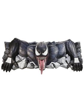 Door Topper Classic Venom Decoration