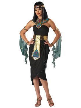 Cleopatra Costume Adult X-Large