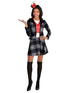Dionne Clueless Adult Costume Kit
