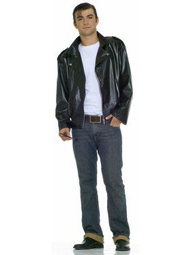 Co-Greaser Jacket-Std Size