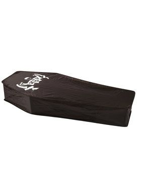 Collapsible Coffin