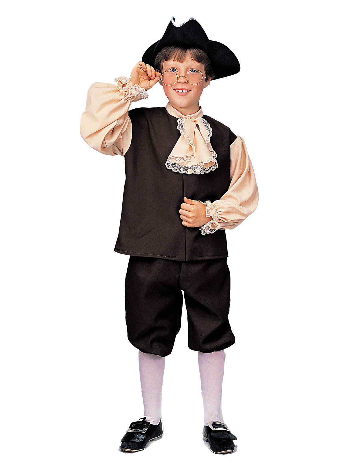 Rubie's Colonial Boy Costume For Children