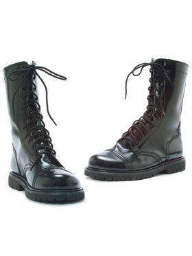 Combat Boots For Adults