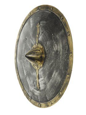 18 Warrior's Combat Shield