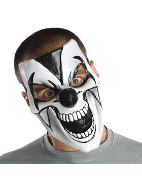 Comedy Creepy Mask