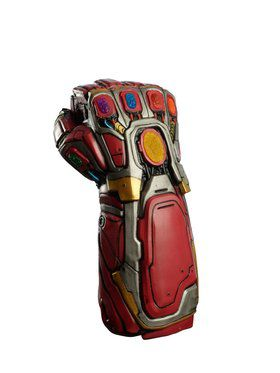 Kid's Avengers: Endgame New Deluxe Infinity Gauntlet Accessory