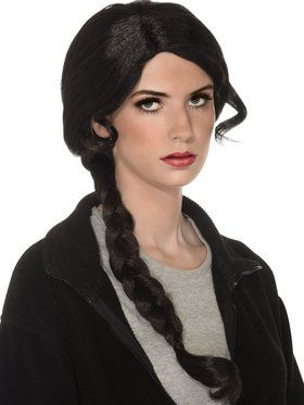 Contestant Wig Adult