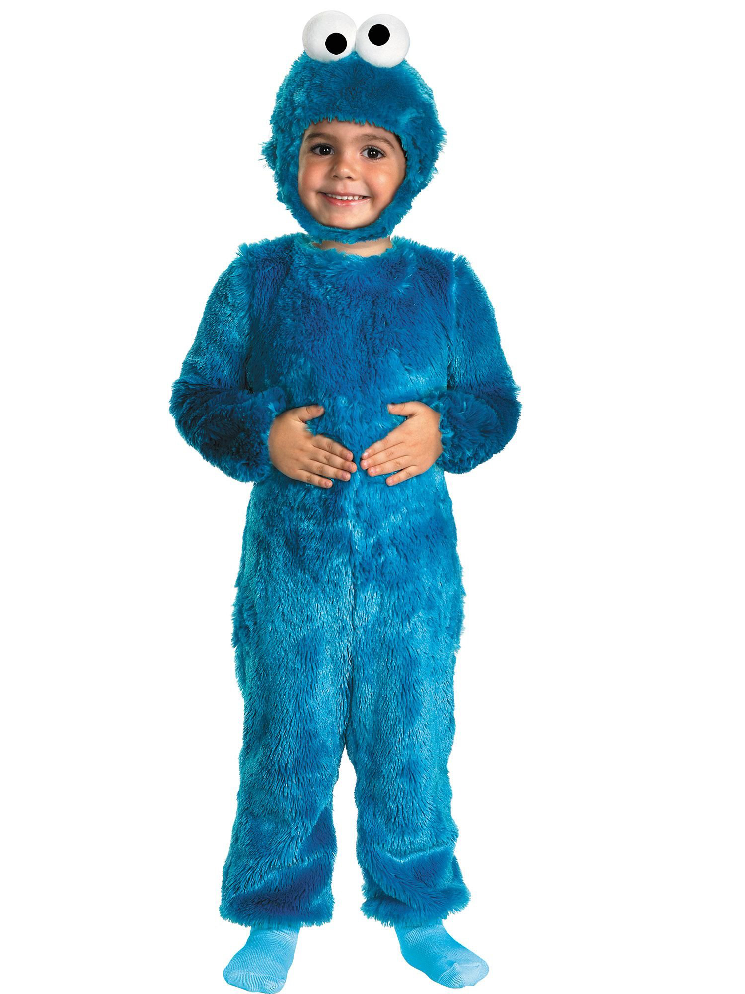 Disguise Inc Toddler Cookie Monster Costume