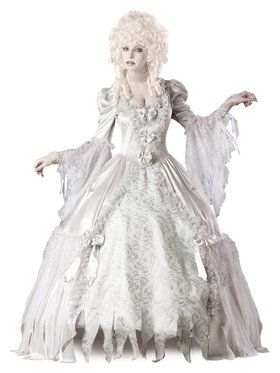 Corpse Countess Women's Costume