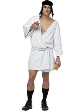 Cousin Eddie Men's Costume National Lampoon's Christmas Vacation