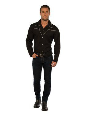 Halloween Looks For Guys.Cowboy Men S Costume